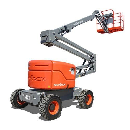Cherry Picker training course