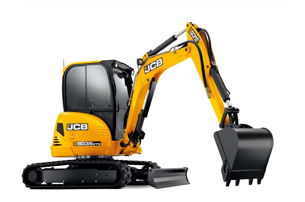 Excavator Plant Equipment Training Course