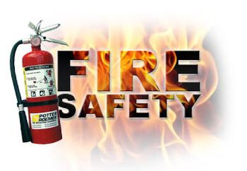 Fire Safety Health and Safety Training