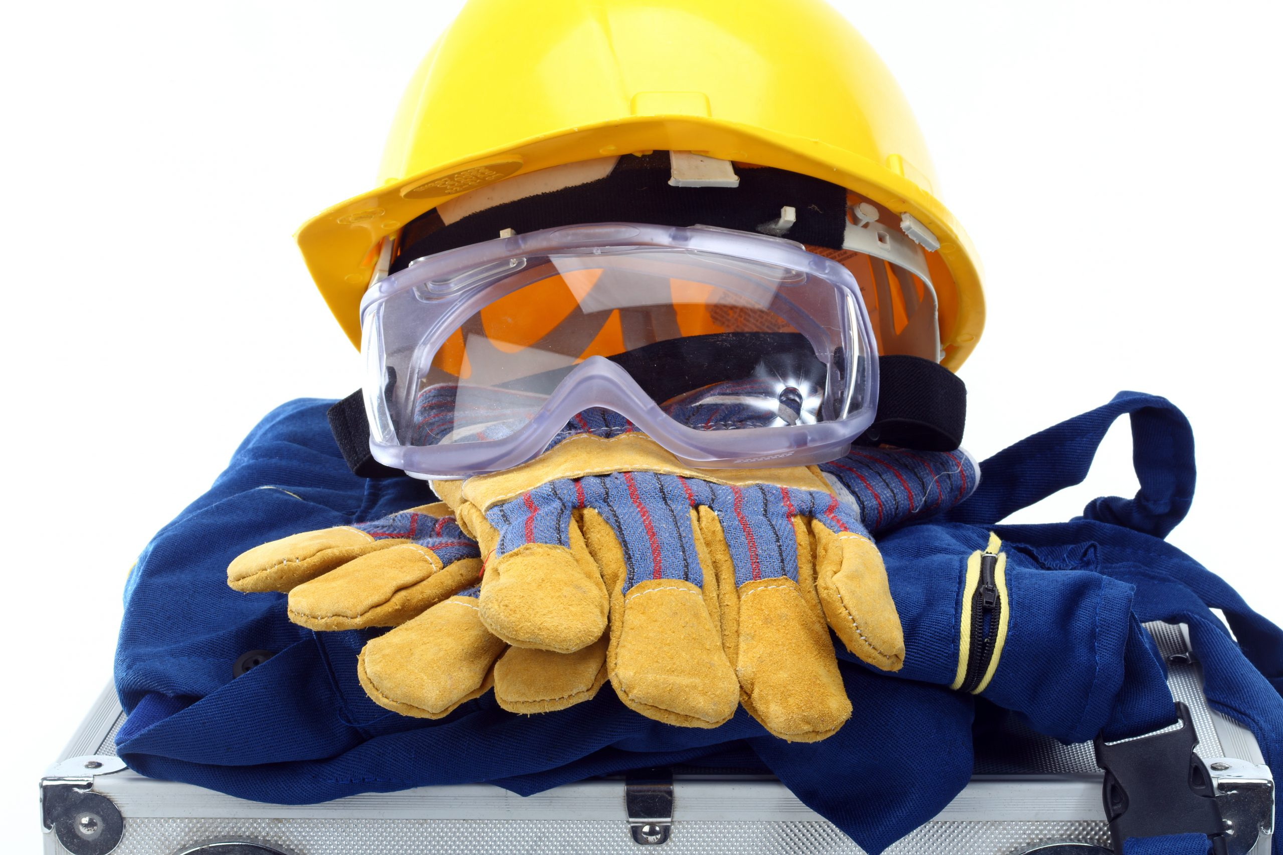 Health & Safety at work Training Courses