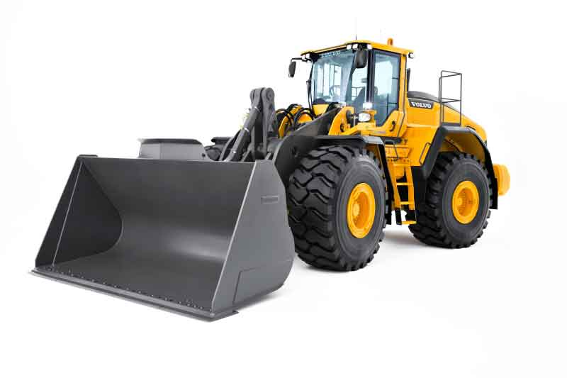 Loading Shovel Plant Equipment Training Course