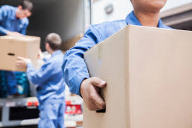 Manual Handling Health and Safety Training