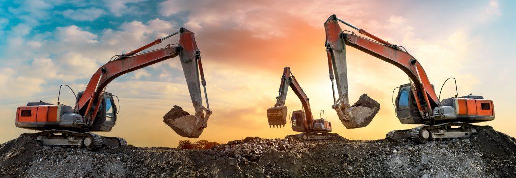 Excavator Training Courses