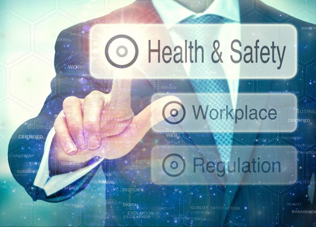 Health and Safety Online Training Course