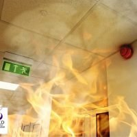 Fire Safety online course