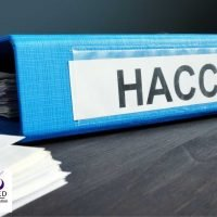 HACCP 3 elearning course