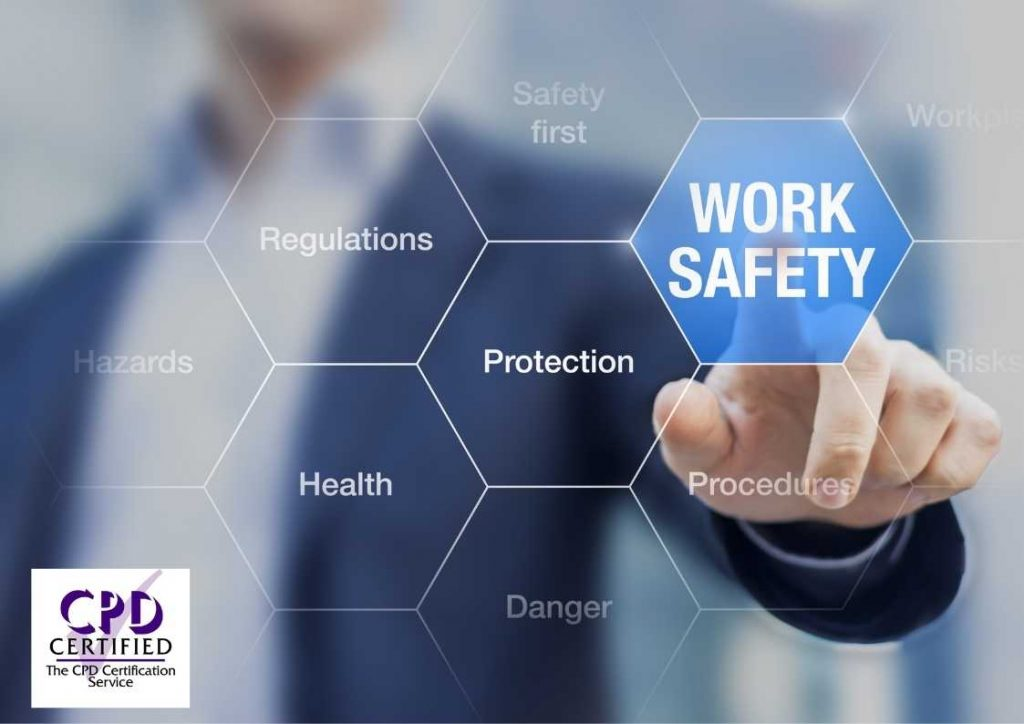 Health and Safety at work Online Training Course