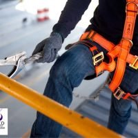 Working at height online course