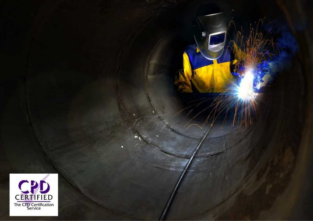 Working in confined spaces online course