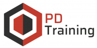 PD training logo